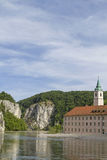 Monastery Weltenburg Stock Photos