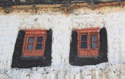 Monastery Window. Stock Images