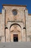 Monastery of Yuso Stock Photo