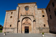 Monastery of Yuso Stock Images