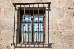 Monastery of Yuso Royalty Free Stock Photos