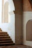 The monastery in Zvenigorod Royalty Free Stock Image