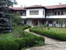 Monastery1 Stock Photo