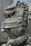 monasterydragonpolin Royaltyfri Bild