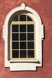 Monastic window Stock Image