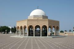monastir突尼斯 免版税库存照片