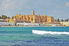 Monastir, Τυνησία Στοκ Φωτογραφίες