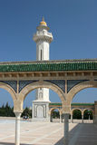 monastir Τυνησία Στοκ Φωτογραφία