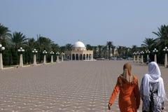 monastir Тунис Стоковое Изображение