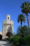 Monastir fortress Stock Photography