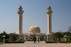Monastir, Túnez Imagen de archivo