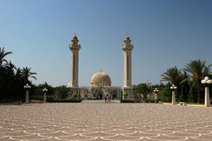 Monastir, Túnez Fotografía de archivo libre de regalías