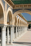 Monastir, Tunesien Stockbild