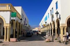 Monastir Tunezja - obraz royalty free