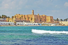 Monastir, Tunisia Fotografie Stock