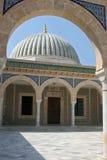monastir tunisia Fotografering för Bildbyråer