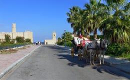 Monastir - Tunisia Stock Photography