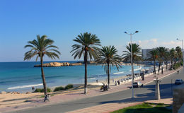 Monastir - Tunisia Stock Photo