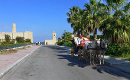 Monastir - Tunisia Stock Photography