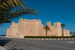 Monastir - Tunisien Fotografering för Bildbyråer