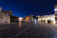 Monastiraki Imagem de Stock