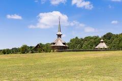 Monastério de Bolintin Fotografia de Stock Royalty Free