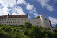 Monastry Lizenzfreies Stockbild