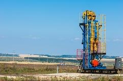 Monat Juni Ölschaukelstuhl Lizenzfreie Stockfotos