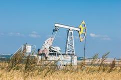 Monat Juni Ölschaukelstuhl Stockfotografie