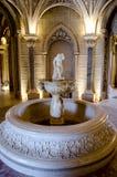 Moncerrat dans Sintra. Le Portugal Image stock