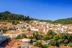 Free Monchique In Mountains Of Algarve, Portugal Royalty Free Stock Photo - 78021735