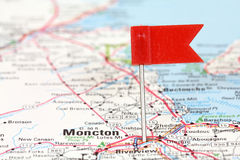 Moncton Stock Photography