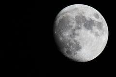Mond Stockfotografie