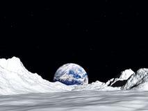 Mond-Ansicht 2