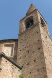 Mondavio (Marches, Italy) Royalty Free Stock Image