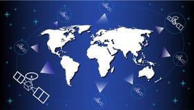Monde Images libres de droits