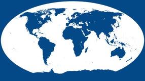 Monde Photo libre de droits