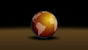 Monde illustration de vecteur