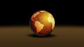Monde illustration stock