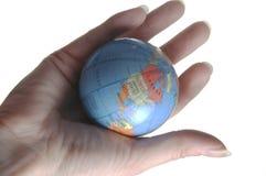Monde Image stock