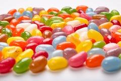 Monde coloré de sucrerie photographie stock libre de droits