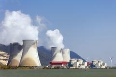 Monde d'énergie Photographie stock