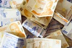monde de devise Photographie stock libre de droits