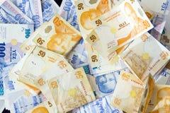 monde de devise Images stock