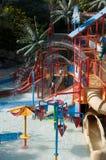 Monde de l'eau de Makadi Sunwing de station de vacances Photo libre de droits