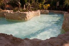 Monde de l'eau de Makadi Sunwing de station de vacances Images stock