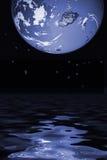Mondes Photos libres de droits