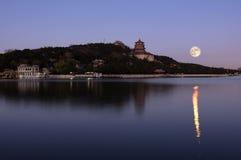 Mondlicht Stockfoto