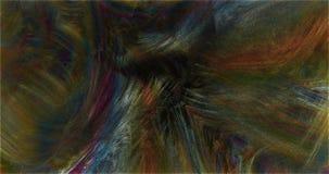 Mondo astratto della sabbia del colorfull del fondo immagini stock libere da diritti