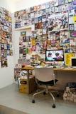 Mondo del progettista Fotografia Stock
